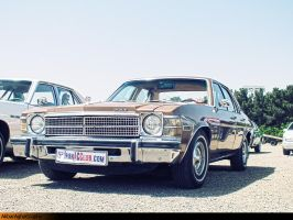 Buick by enxo7