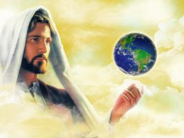 Lord-jesus-christ-wallpapers-and-images by Jesuschristforever