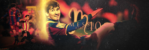 messi 10 by anwar-92