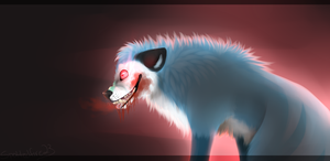The Devil's Blood :redraw of a redraw: by Spottedfire23