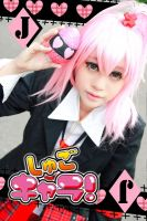 Shugo Chara - Amu by Xeno-Photography