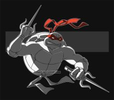 Raph by kahaeli