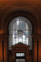 NY Library 07 by LucieG-Stock
