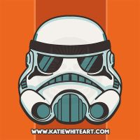 Stormtrooper by pai-thagoras