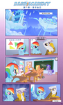 Chinese: Dash Academy 1 - Involuntary by HankOfficer