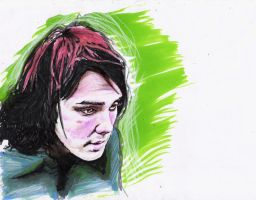 gerard arthur way XII by roxzey27