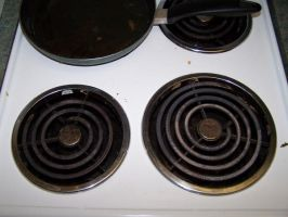 Electric Hob 2 by MerkabahStock