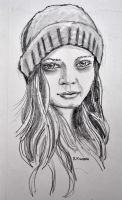 The Toque by Arkinman