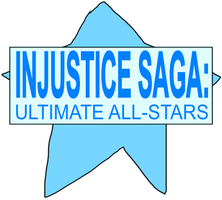 Injustice Saga: Ultimate All Stars by jacobyel