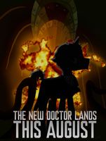 A New Doctor Lands II by AllysonCarver