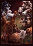The Kennel Club 2 by kenket