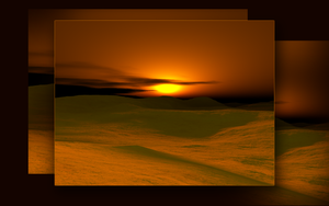 Fields of gold_widescreen by teddybearcholla