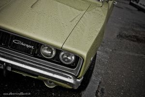 Charger68 by AmericanMuscle