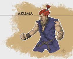 A for Akuma by SuperJV