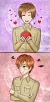 Tomato by FRUK4ever
