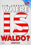Where is Waldo? Poster by Alecx8