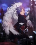 Rain Angel by Epistafy