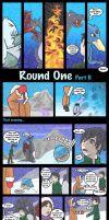 PGO Round 1 - Snowy Peak Pt.2 by Inquisitive-Soul