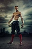 STREETSOCCER by CalvinHollywood