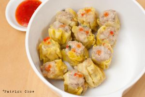 Siew mai by patchow