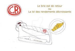 Carrefour Brie by SophlyLaughing
