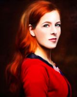 Neko Case by imotichey