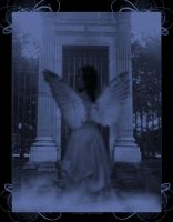 Let the Angel in by Irmes