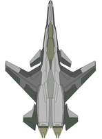 RX-235 'Snape' by marines203