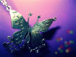 Amritha's Butterfly by LILFOC