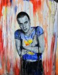 Choose Life.  Trainspotting by DeniseEsposito