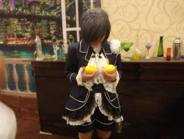 Ciel Phantomhive- Lemons? by SnowFallAtTwilight