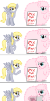 Fluffle Puff - Space for Rent by BananimationOfficial