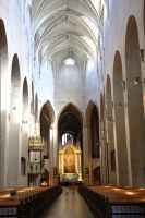 Turku cathedral 1 by LutherHarkon