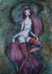 stripe by ball-jointed-Alice