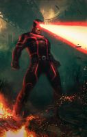 Cyclops by Memed