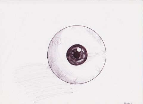 The eye by yom100