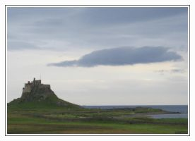 Lindisfarne by IsaFortyThirty1
