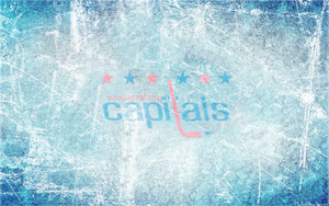 Capitals WC Ice Wallpaper by DevinFlack