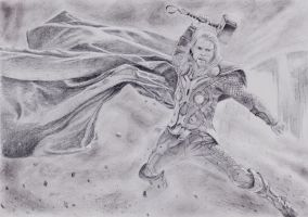 Thor by 220kruger