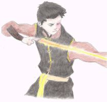 zuko firebending by darkdemon18
