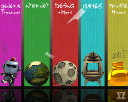 LBP Order Colors by Fuzzye