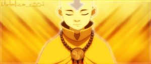 Aang by Metallica1554