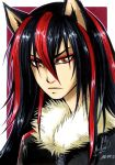 Shadow the Hedgehog - human 2.0 by Black-Orochimaru