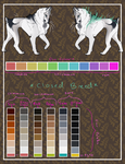 Canadian Cackling Hounds [Closed Breed] by HolyFrap
