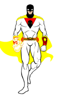 Space Ghost by Shadowofjustice123