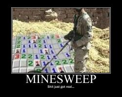Minesweep by jay4gamers1
