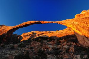 Long Arch by porbital