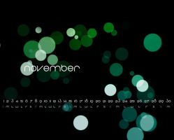 Calendar_Set_1_nov by aaron4evr