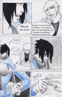 Doujinshi page 33 by VictoriaMelissa