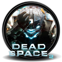 Dead Space 2 Icon by Komic-Graphics